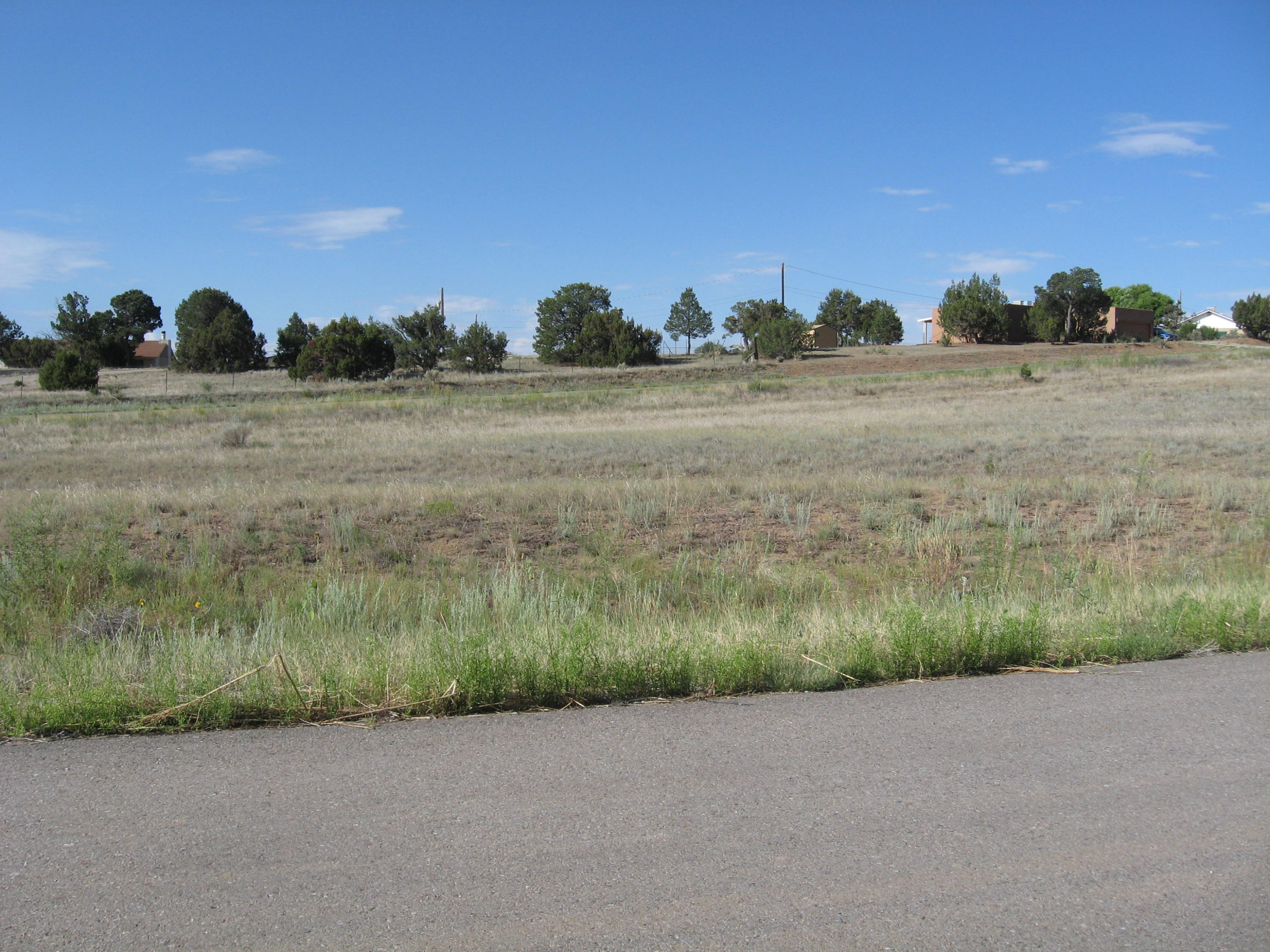 5 POINTE Court Property Photo - Edgewood, NM real estate listing