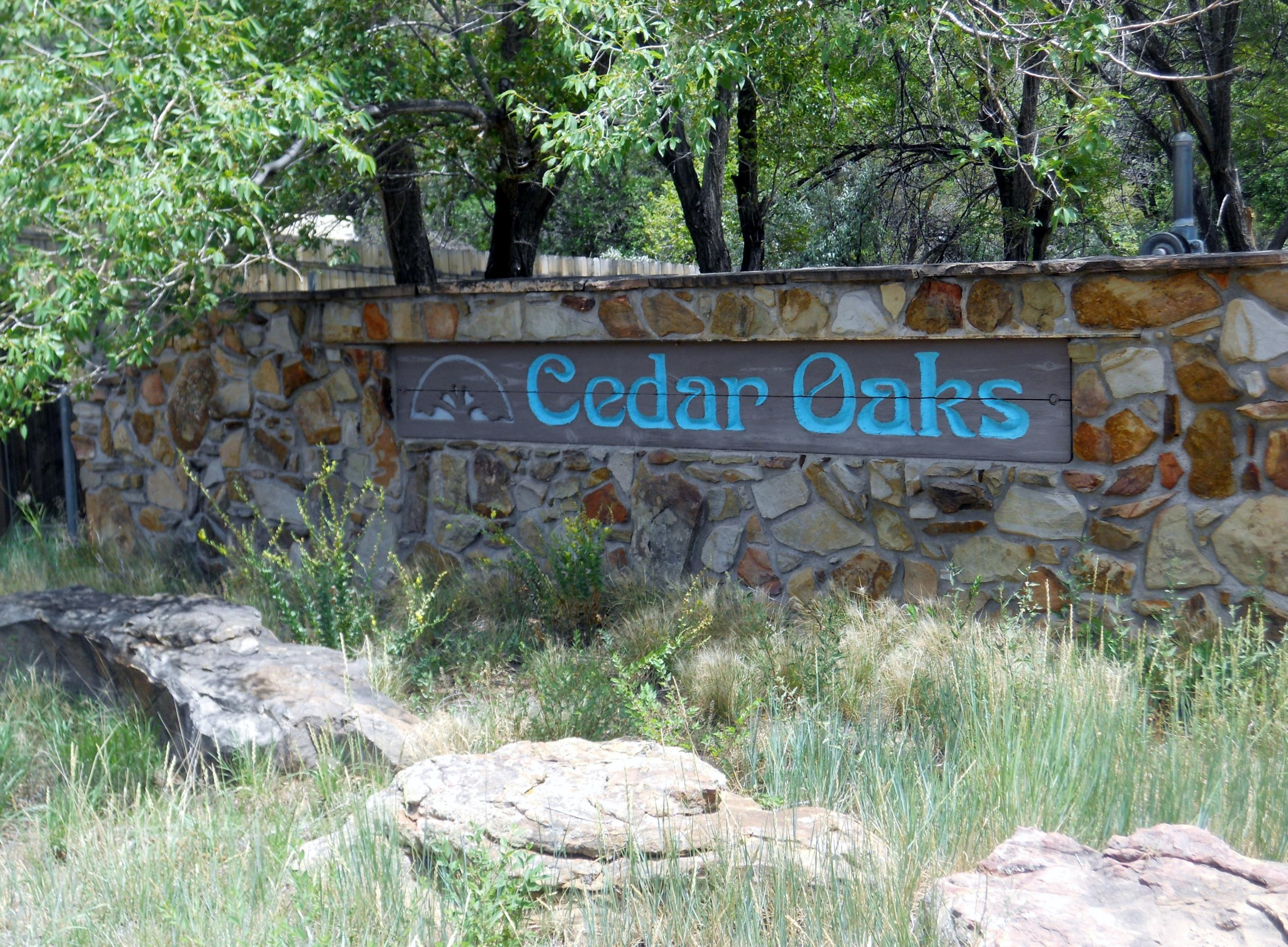 7 VISTA DEL CIELO Property Photo - Cedar Crest, NM real estate listing