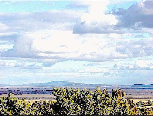 Lot 2 Mission Hills Rd. Property Photo - Estancia, NM real estate listing