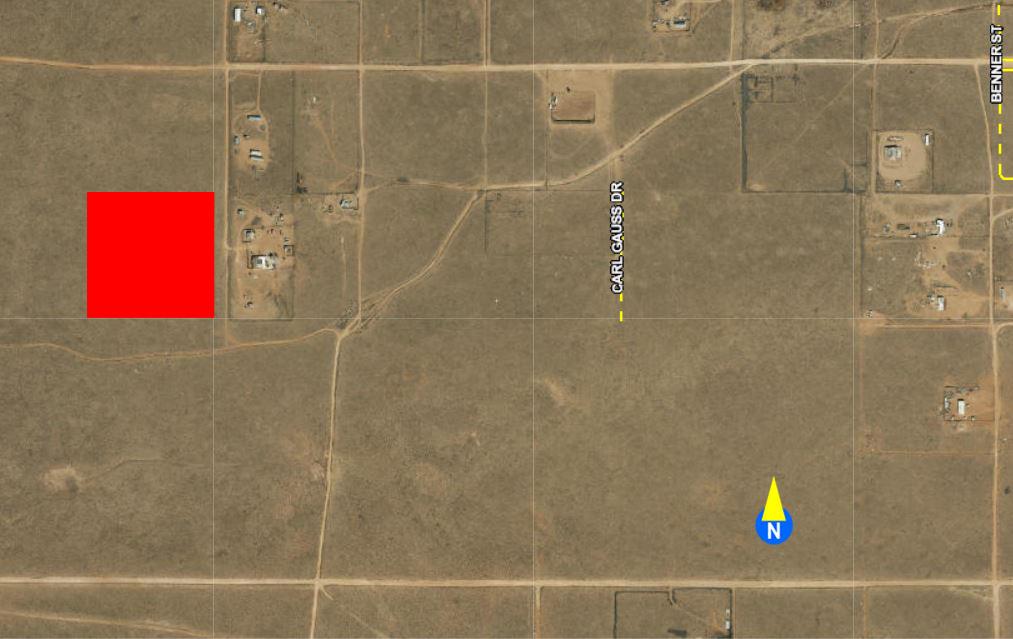 0 Pajarito Land Grant SW Property Photo - Albuquerque, NM real estate listing