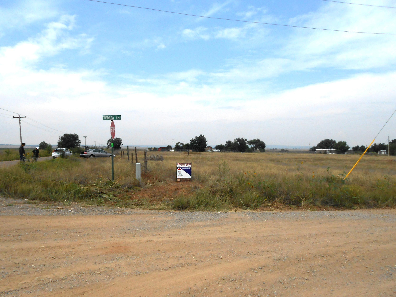LOT 7-E Teresa Lane Property Photo - Moriarty, NM real estate listing