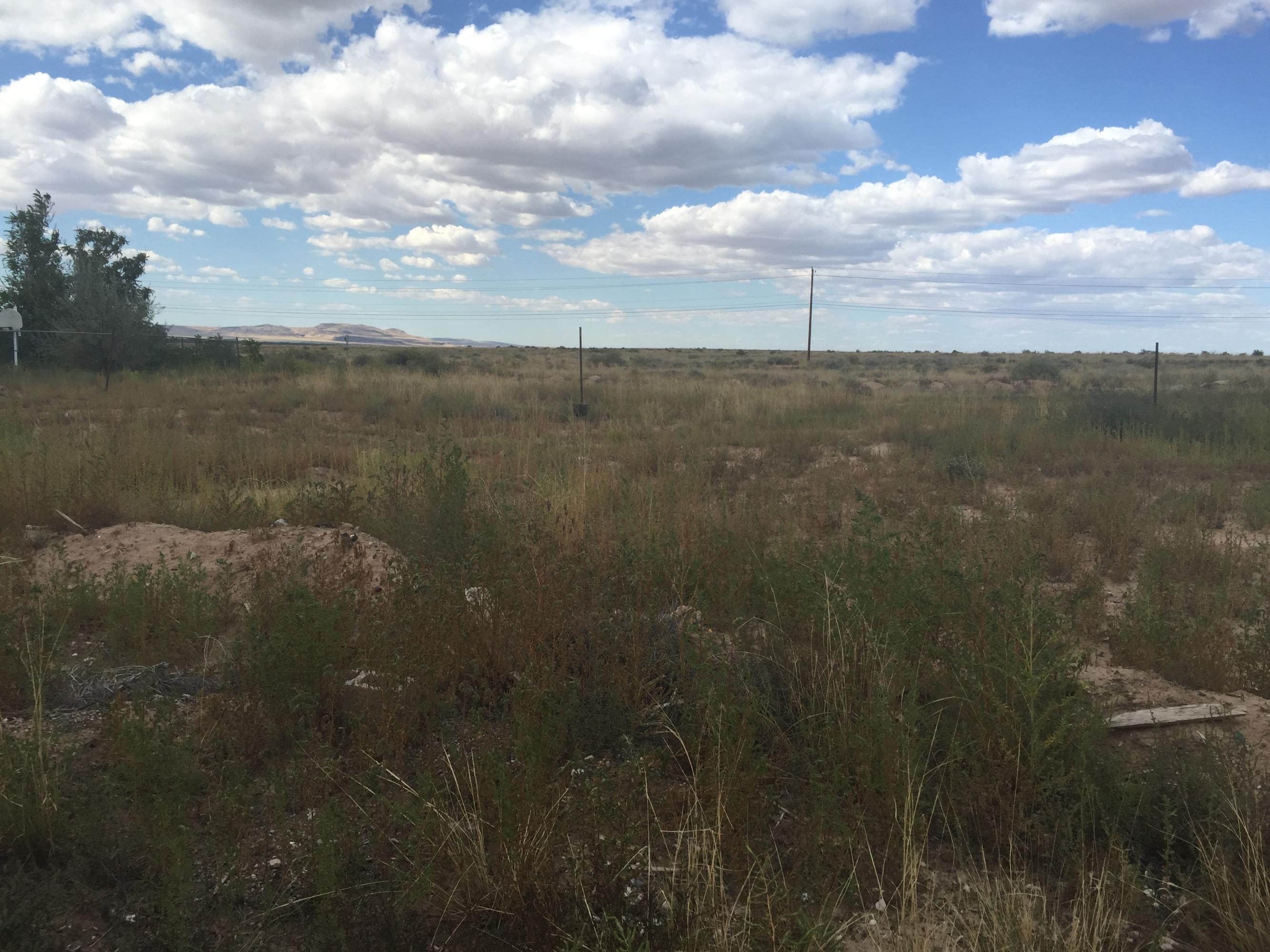 0 Gorman Property Photo - Rio Communities, NM real estate listing