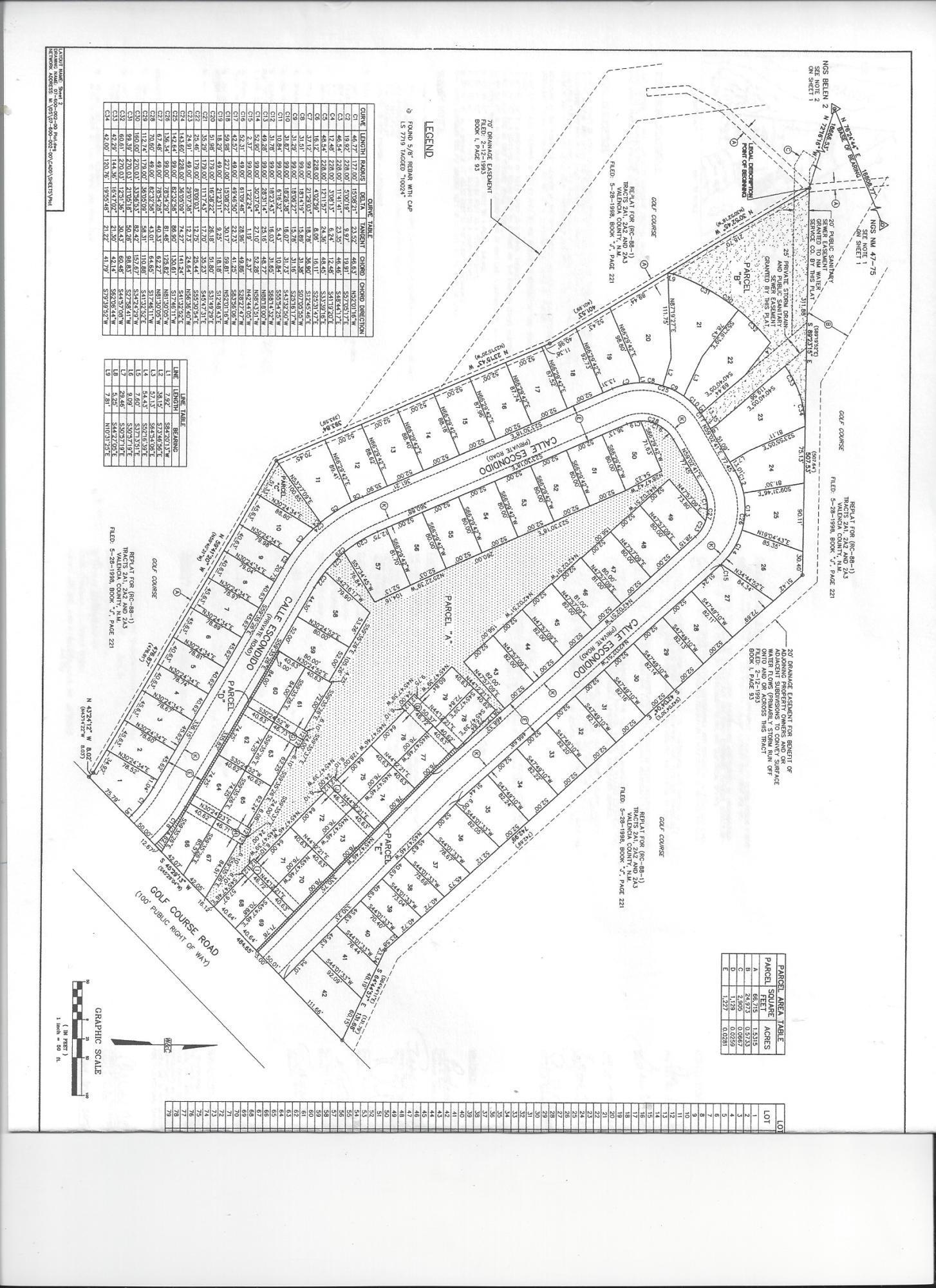 Golf Course Rd, Rio Communities, NM 87002 - Rio Communities, NM real estate listing