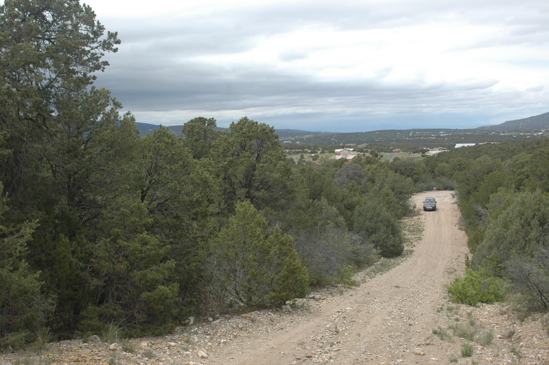 9 Manzano (L55,B6,FH) Loop Property Photo - Tijeras, NM real estate listing
