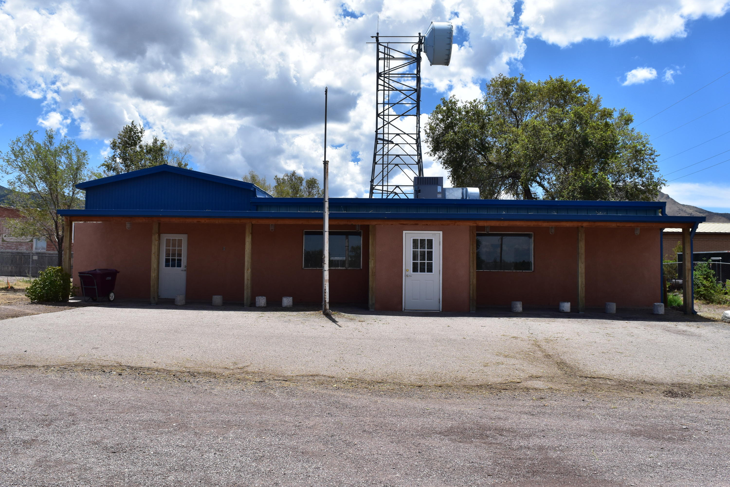 603 First Street Property Photo - Magdalena, NM real estate listing