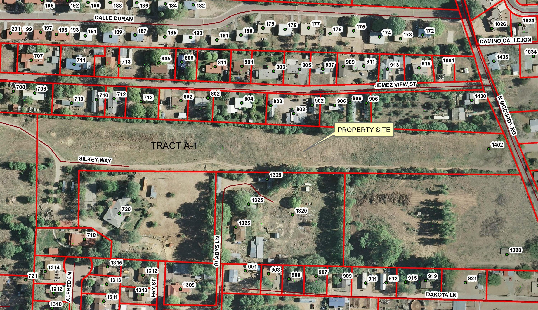 Tract 1.a Silkey Way Property Photo