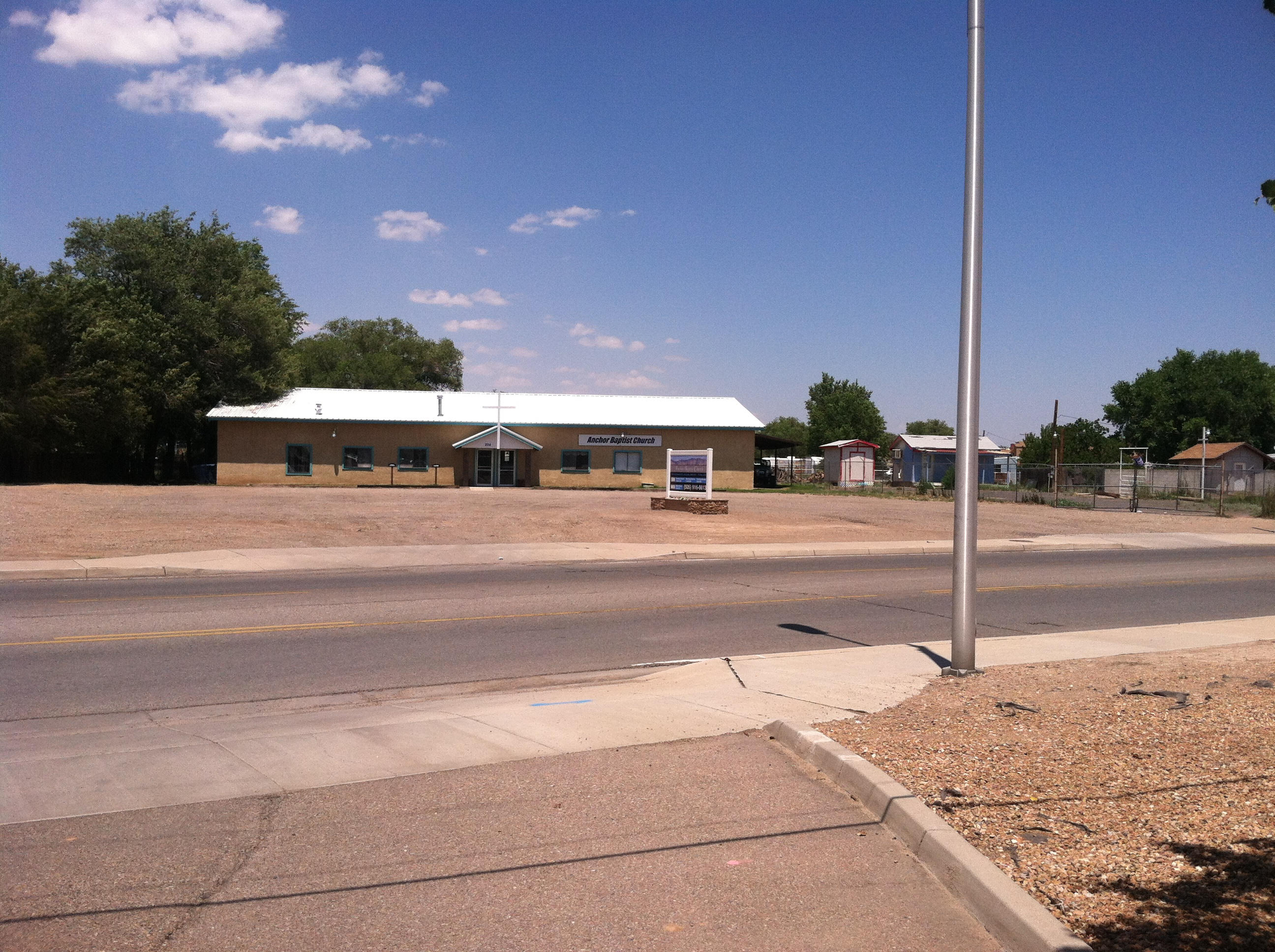 204 Courthouse Road SE Property Photo - Los Lunas, NM real estate listing