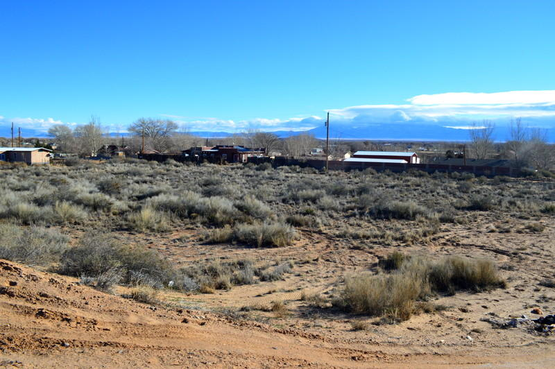 0 Ladera Road Tract: 18 Property Photo - Belen, NM real estate listing
