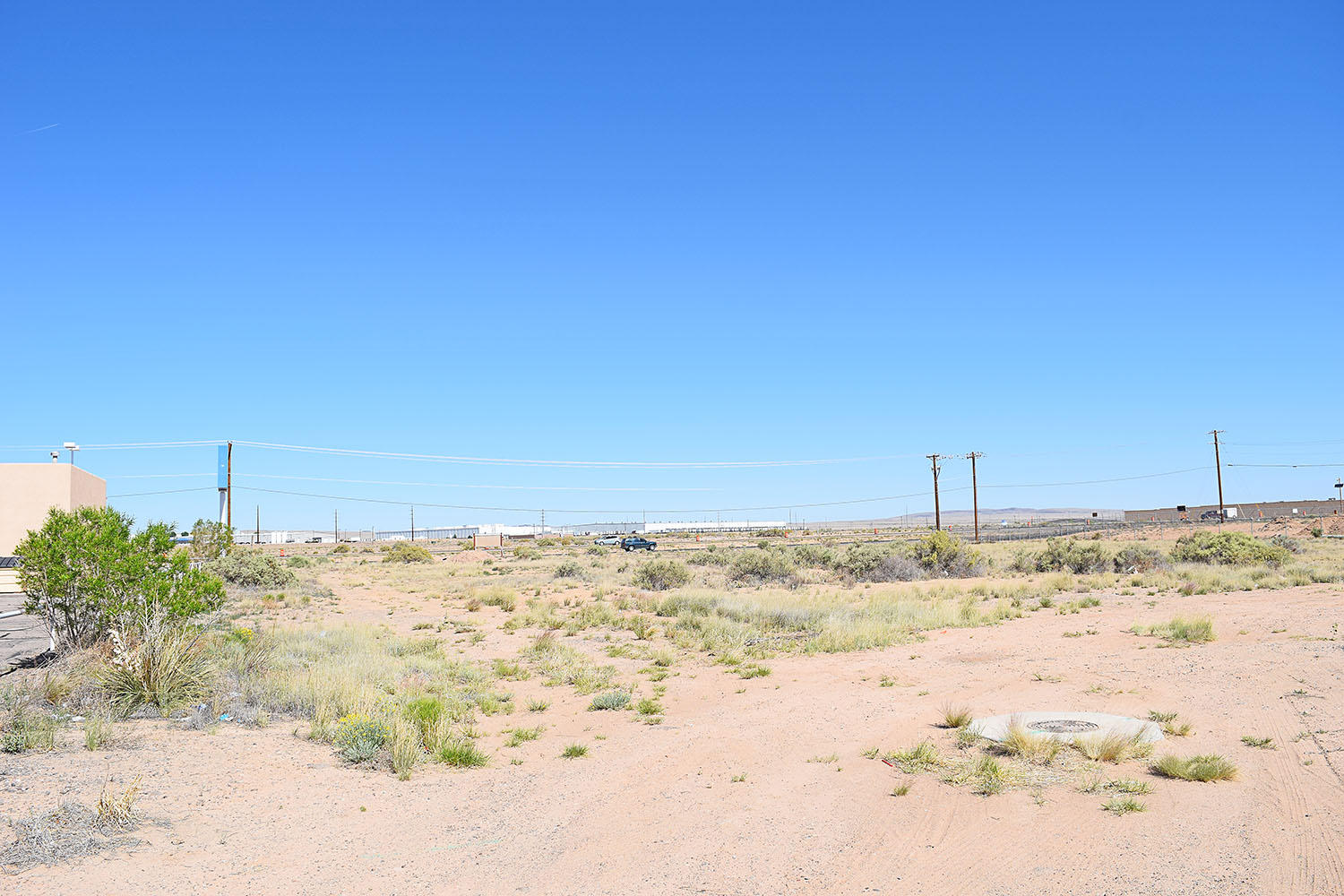 503 Emilio Lopez Road Property Photo - Los Lunas, NM real estate listing