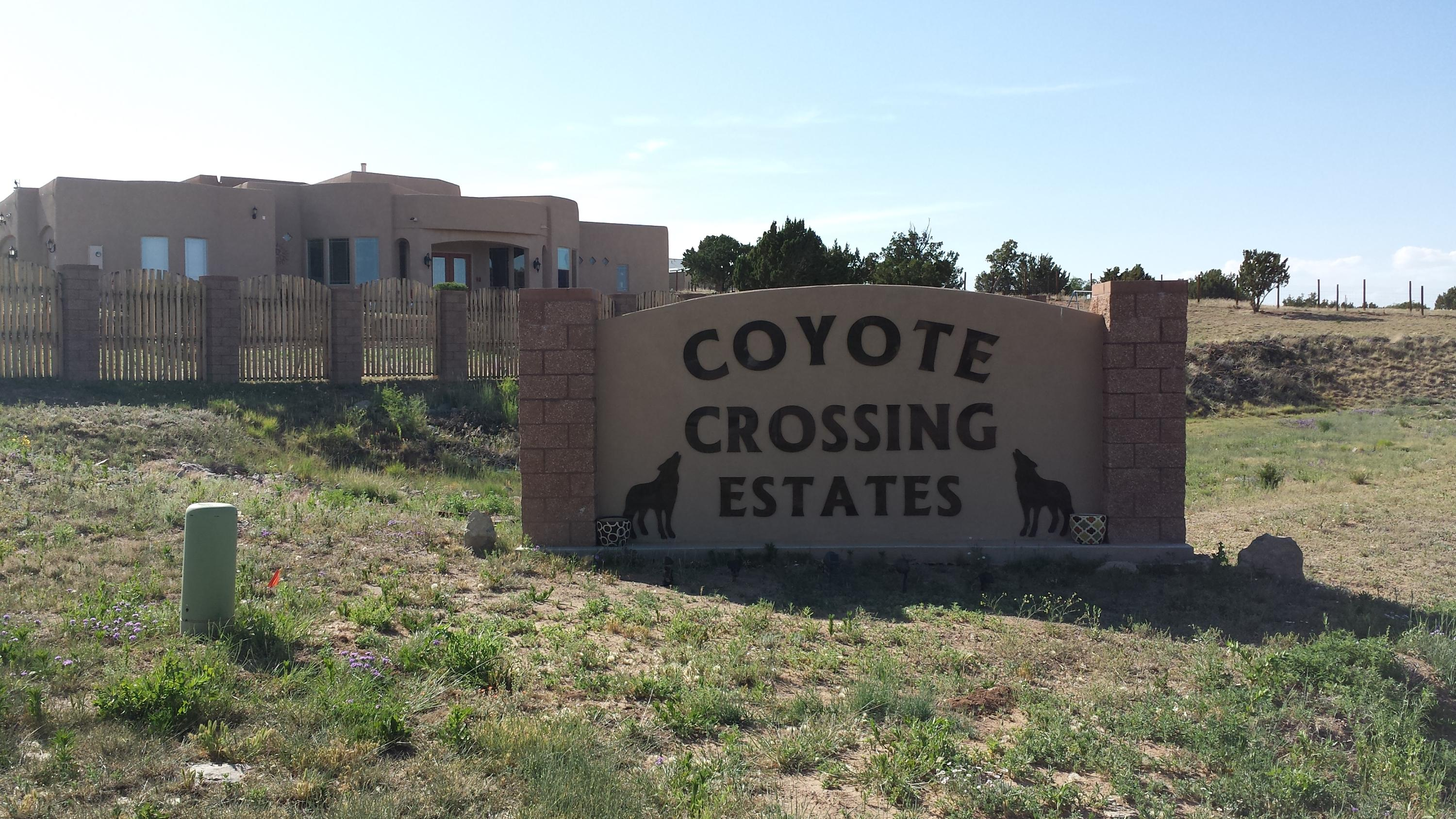 Coyote Xing Estates Real Estate Listings Main Image
