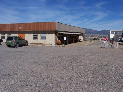 87-A State Road 344 Property Photo - Edgewood, NM real estate listing