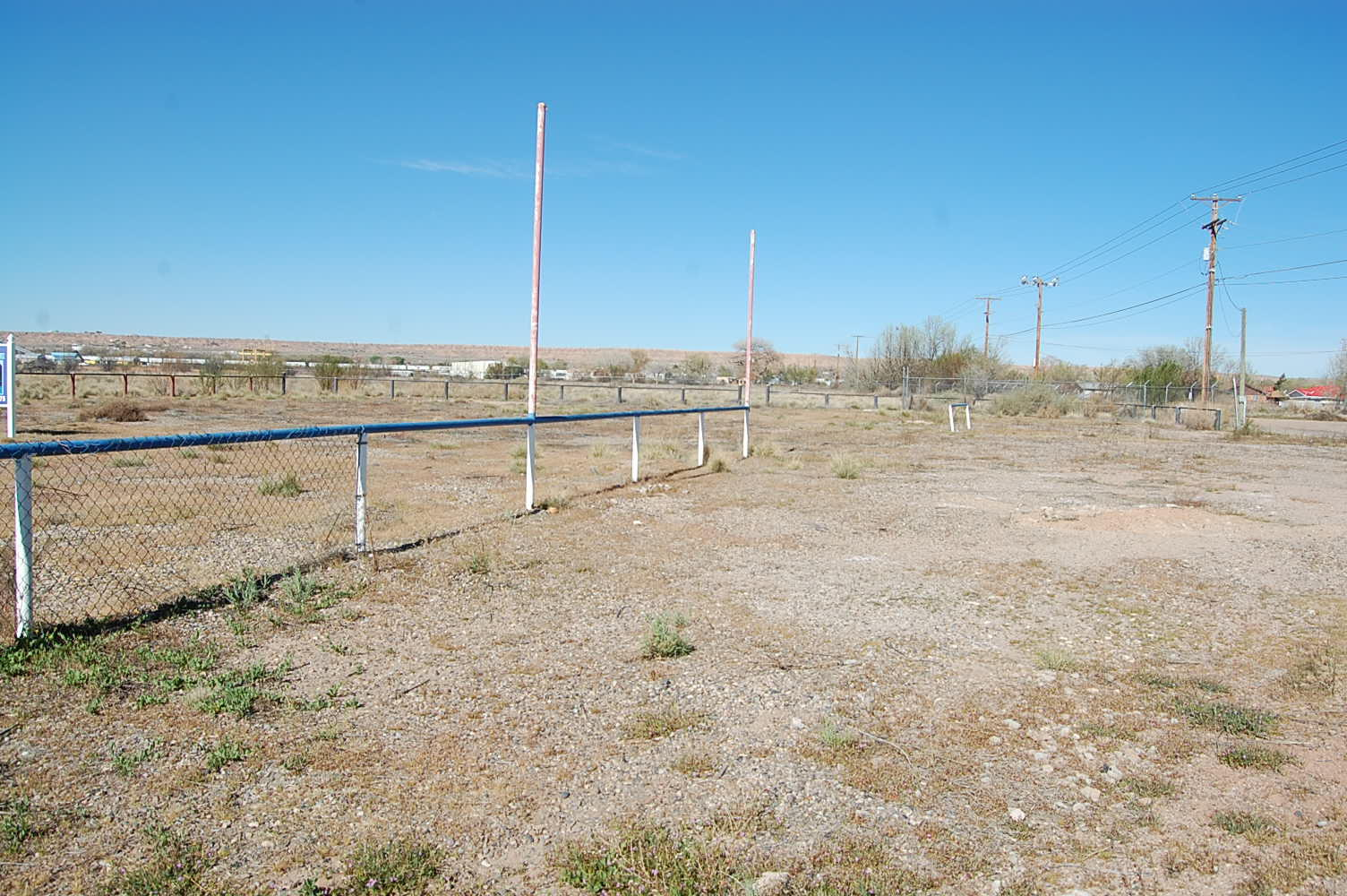 Main (Hwy 314) and Lopez Loop Property Photo - Belen, NM real estate listing