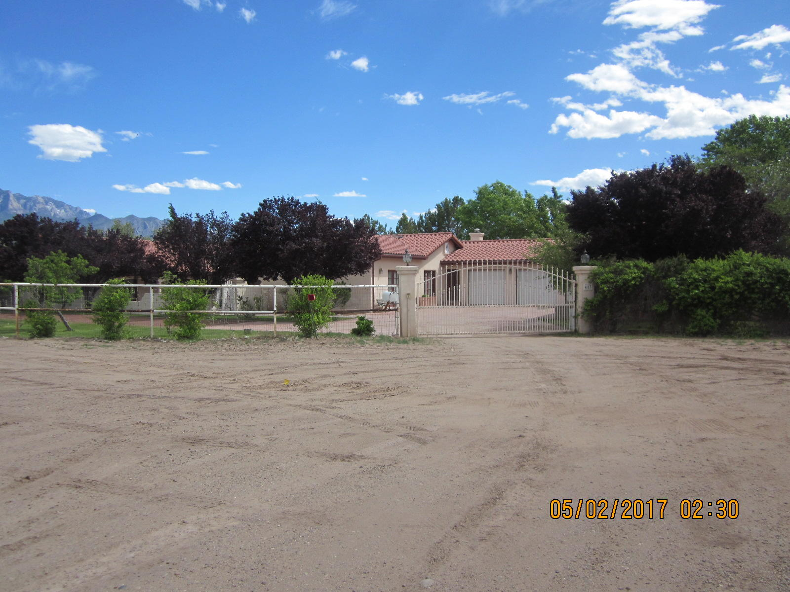 413 Santa Ana Circle Property Photo - Bernalillo, NM real estate listing