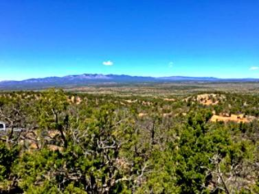 1158 Deer Canyon Trail Property Photo - Mountainair, NM real estate listing