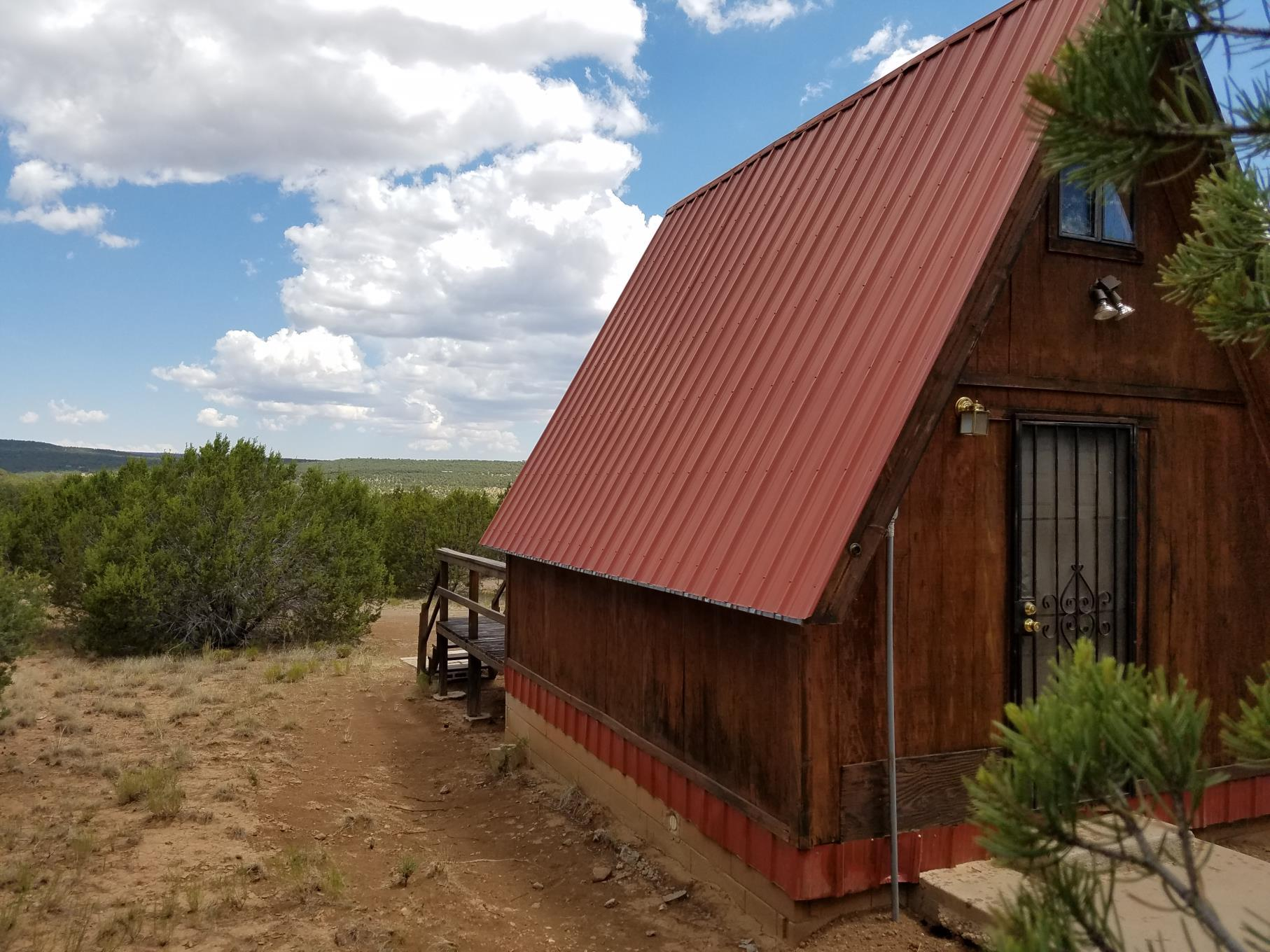 Highway 55 Property Photo - Tajique, NM real estate listing