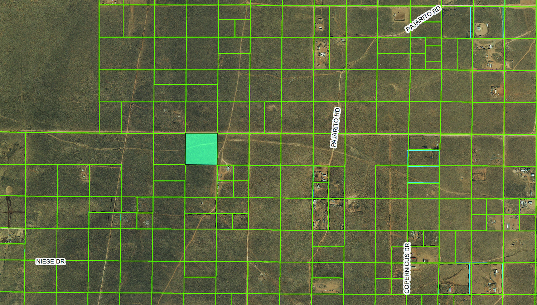 Off Pajarito (JMT #3) Road SW Property Photo - Albuquerque, NM real estate listing