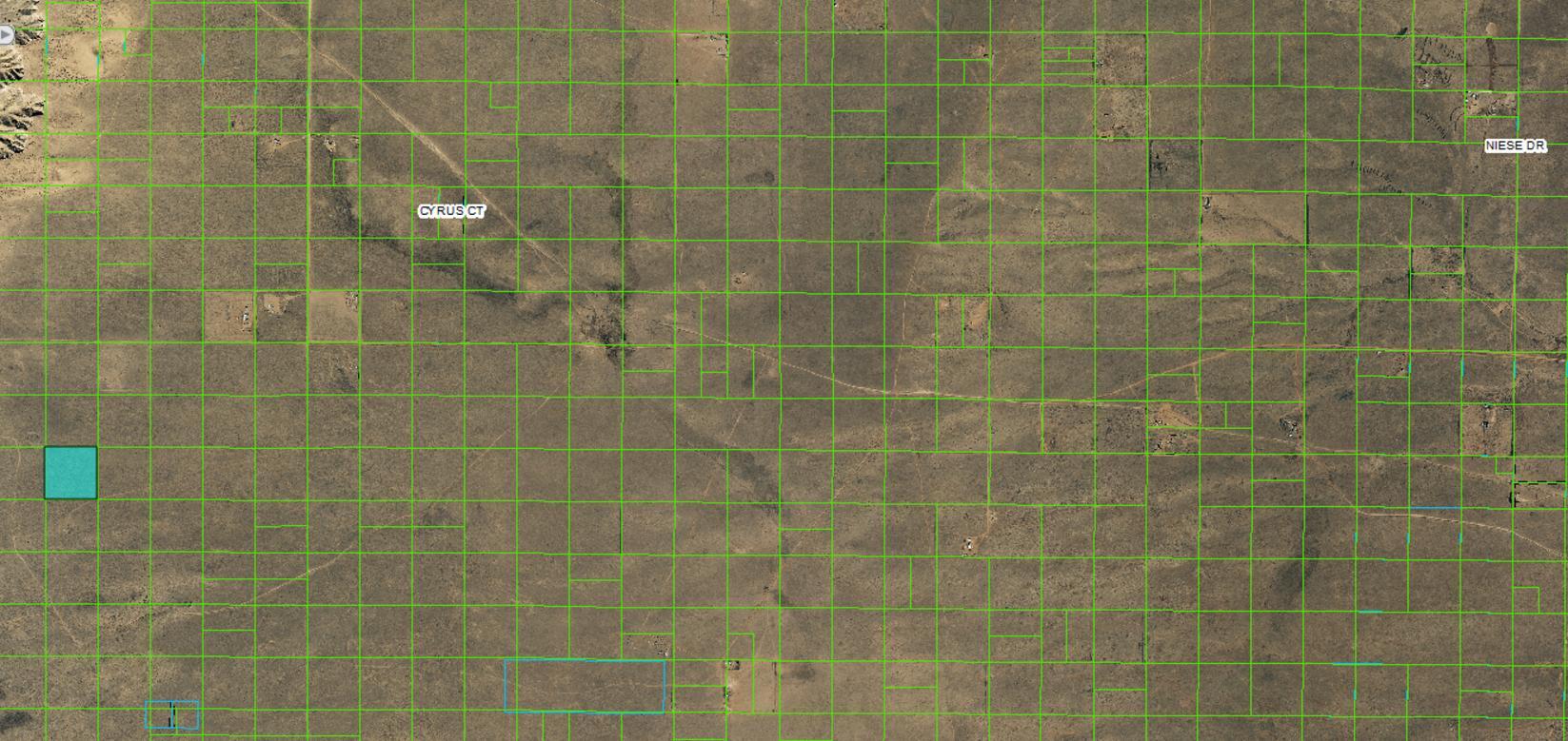 Off Pajarito (JMT #9) Road SW Property Photo - Albuquerque, NM real estate listing