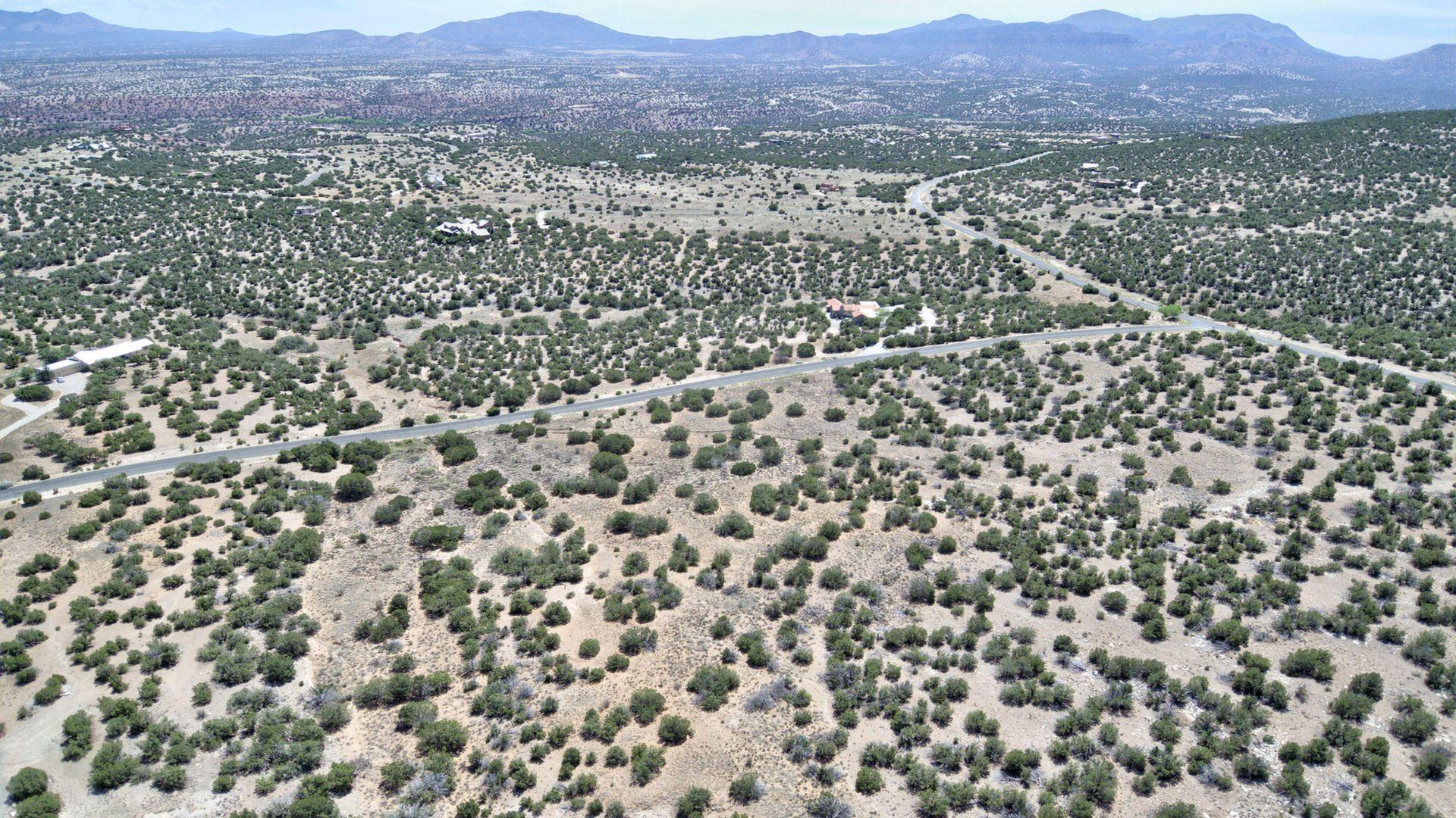 1 Vista De Santa Fe Property Photo - Sandia Park, NM real estate listing