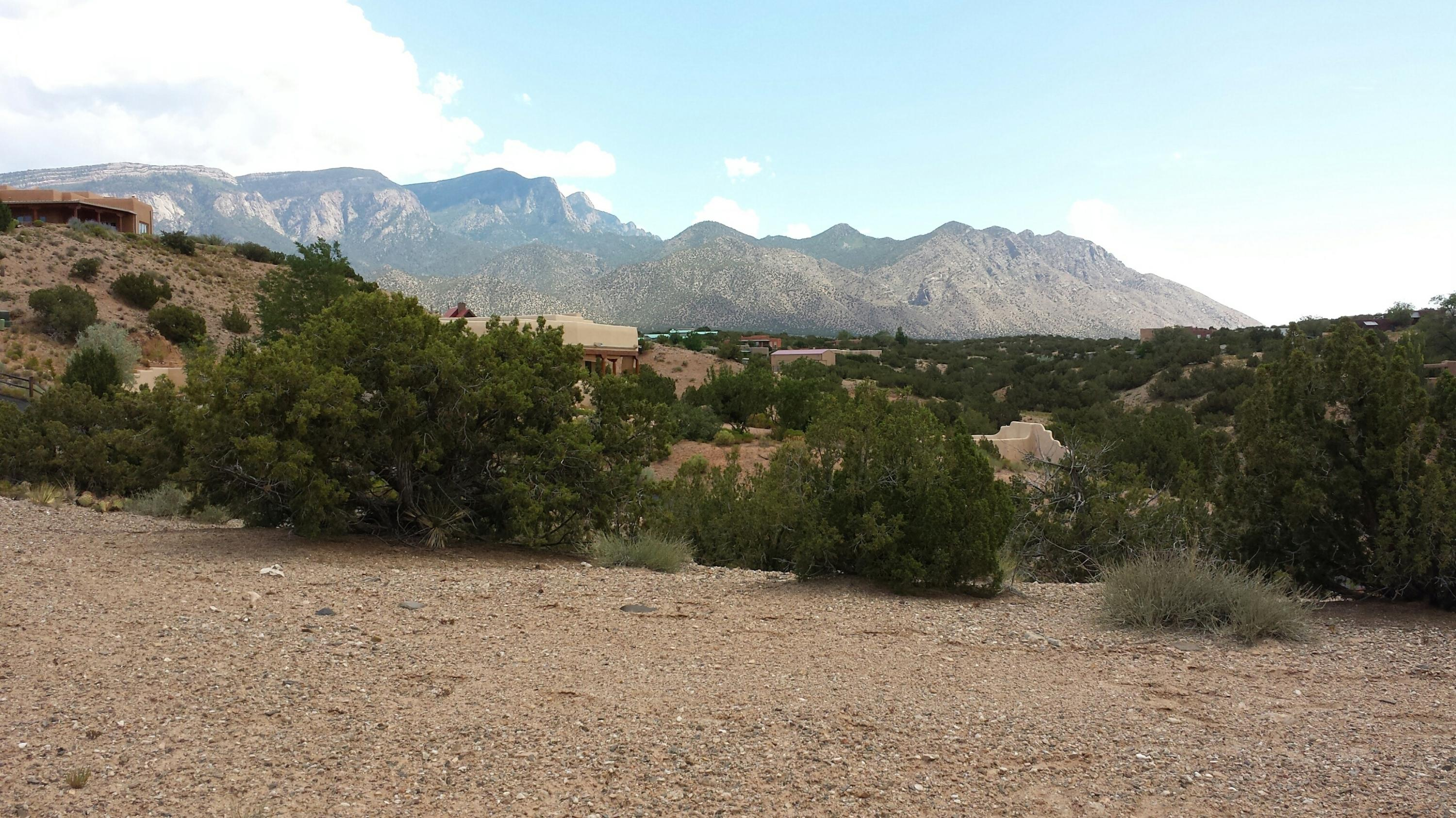 Pueblo Road, Placitas, NM 87043 - Placitas, NM real estate listing