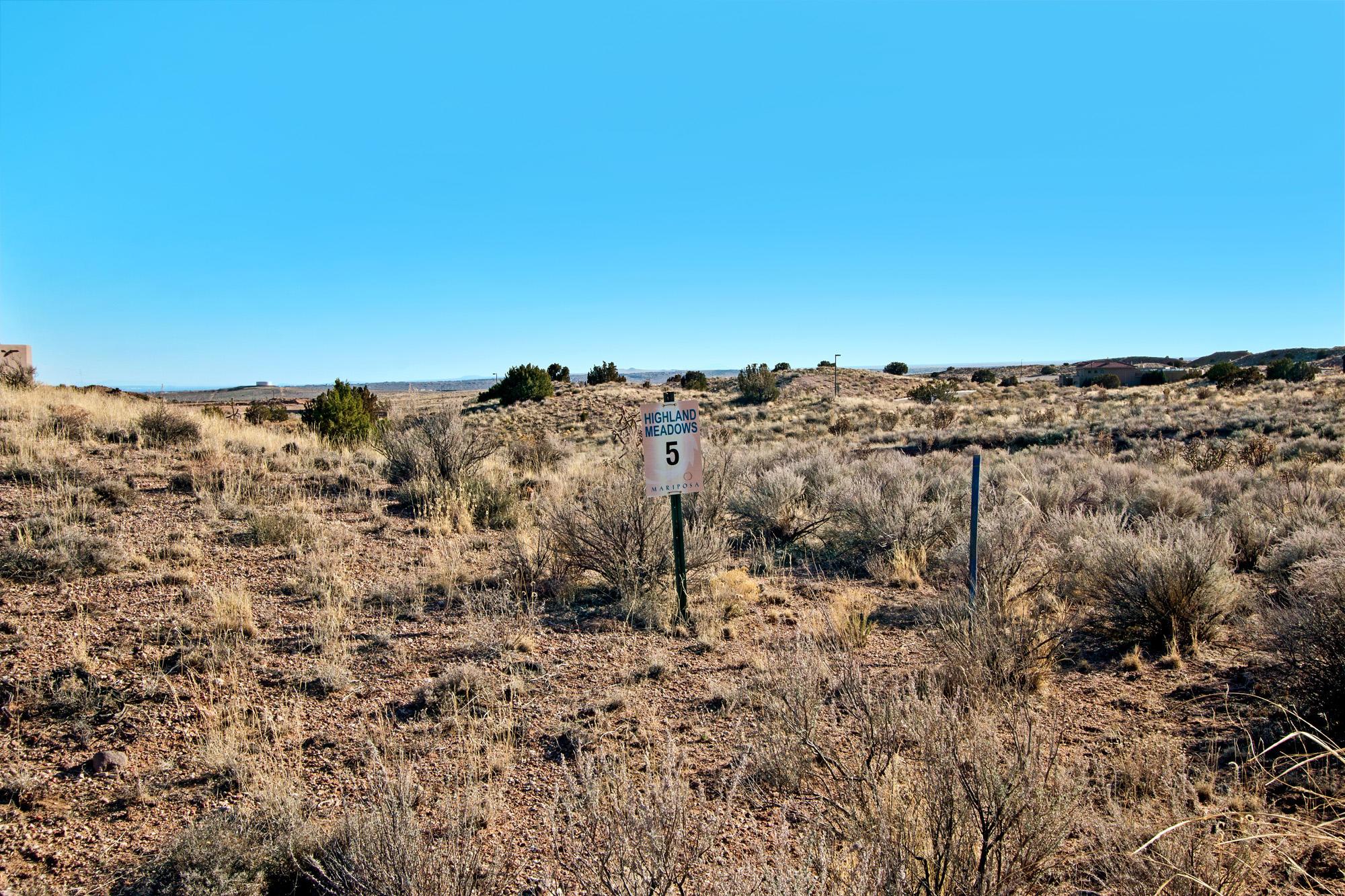 Highland Meadows Place NE Property Photo - Rio Rancho, NM real estate listing