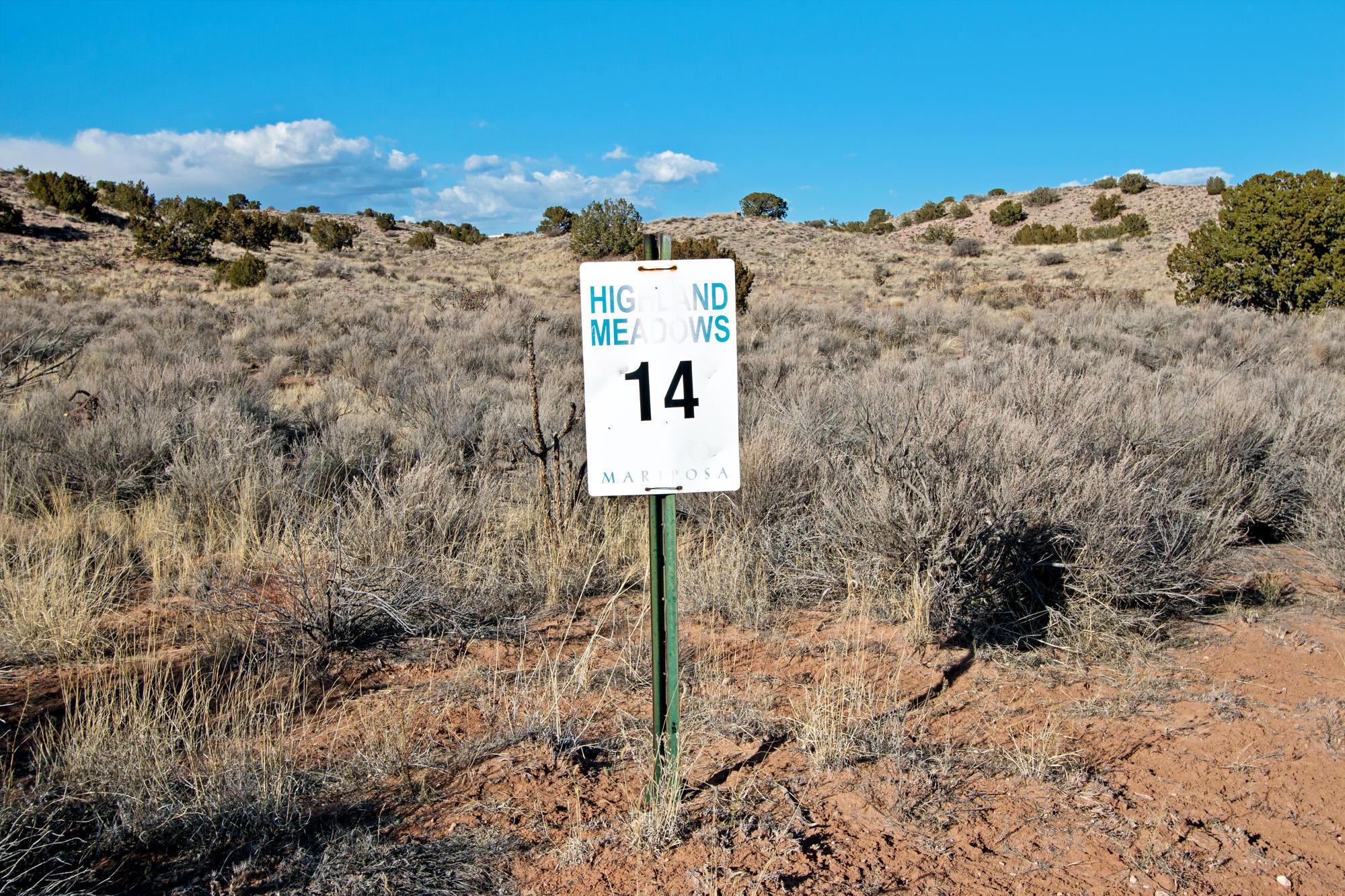 Highland Meadows Drive NE Property Photo - Rio Rancho, NM real estate listing