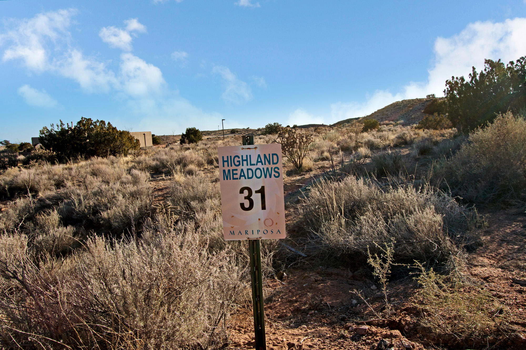 Upland Meadows Road NE Property Photo - Rio Rancho, NM real estate listing