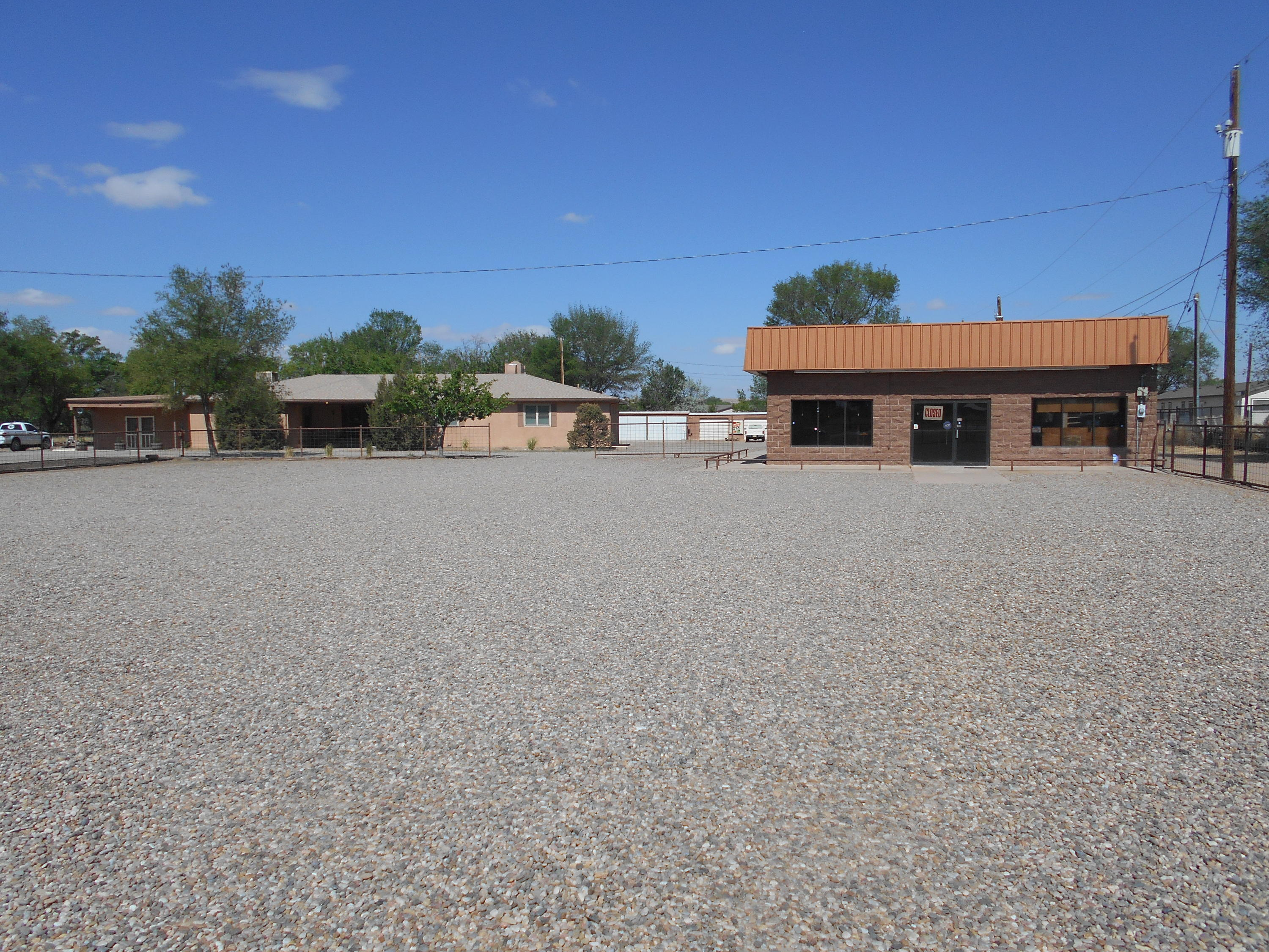 19512 Highway 314 Property Photo - Belen, NM real estate listing