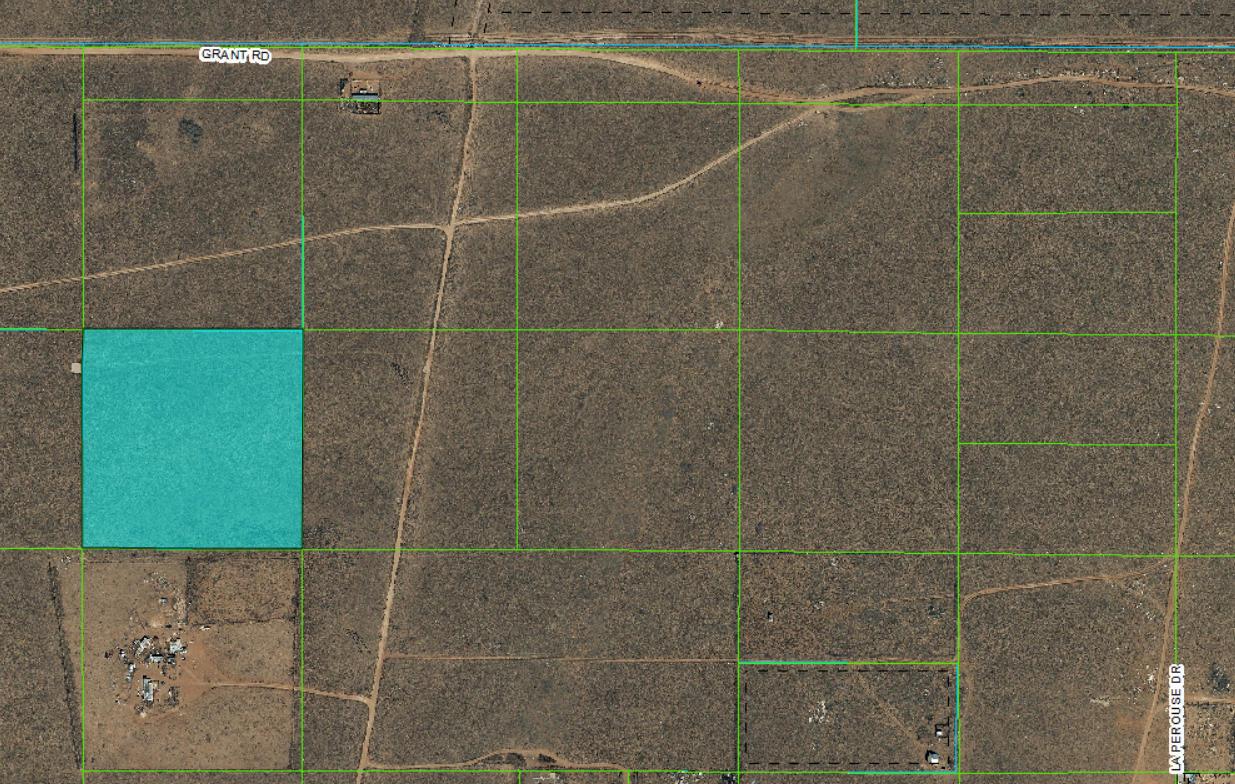 Off Pajarito (ES #1) Road SW Property Photo - Albuquerque, NM real estate listing