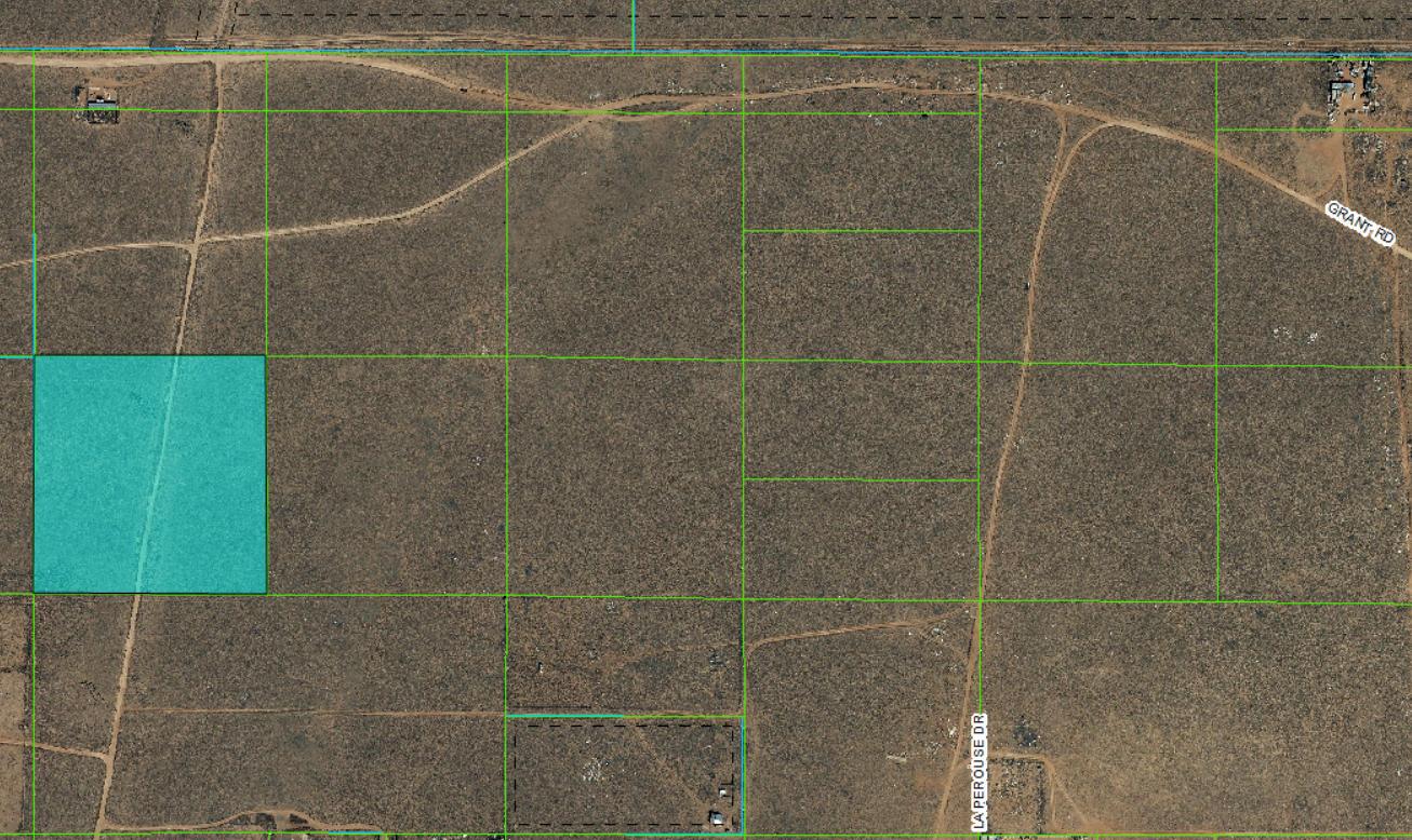 Off Pajarito (ES #2) Road SW Property Photo - Albuquerque, NM real estate listing