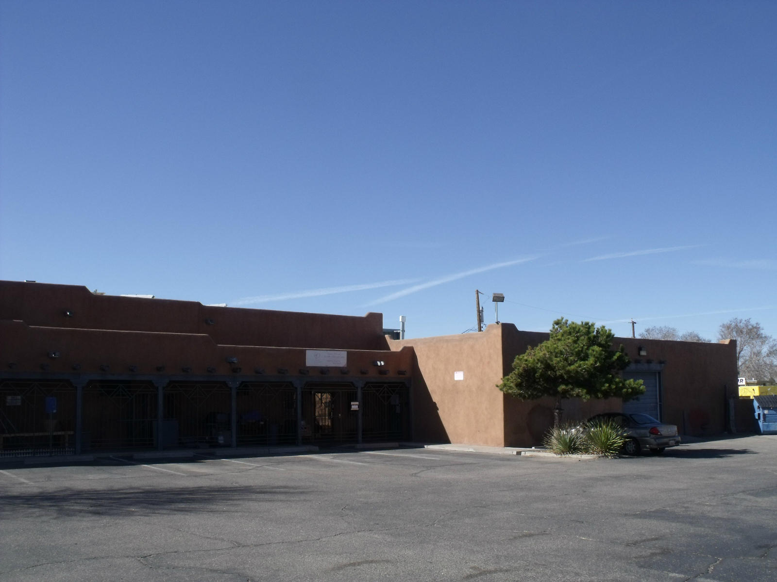 8011 Central Avenue NE Property Photo - Albuquerque, NM real estate listing