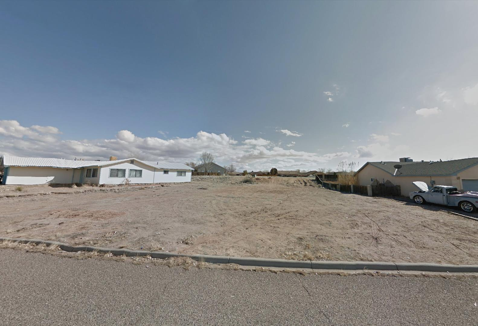 Brown Drive Property Photo - Rio Communities, NM real estate listing