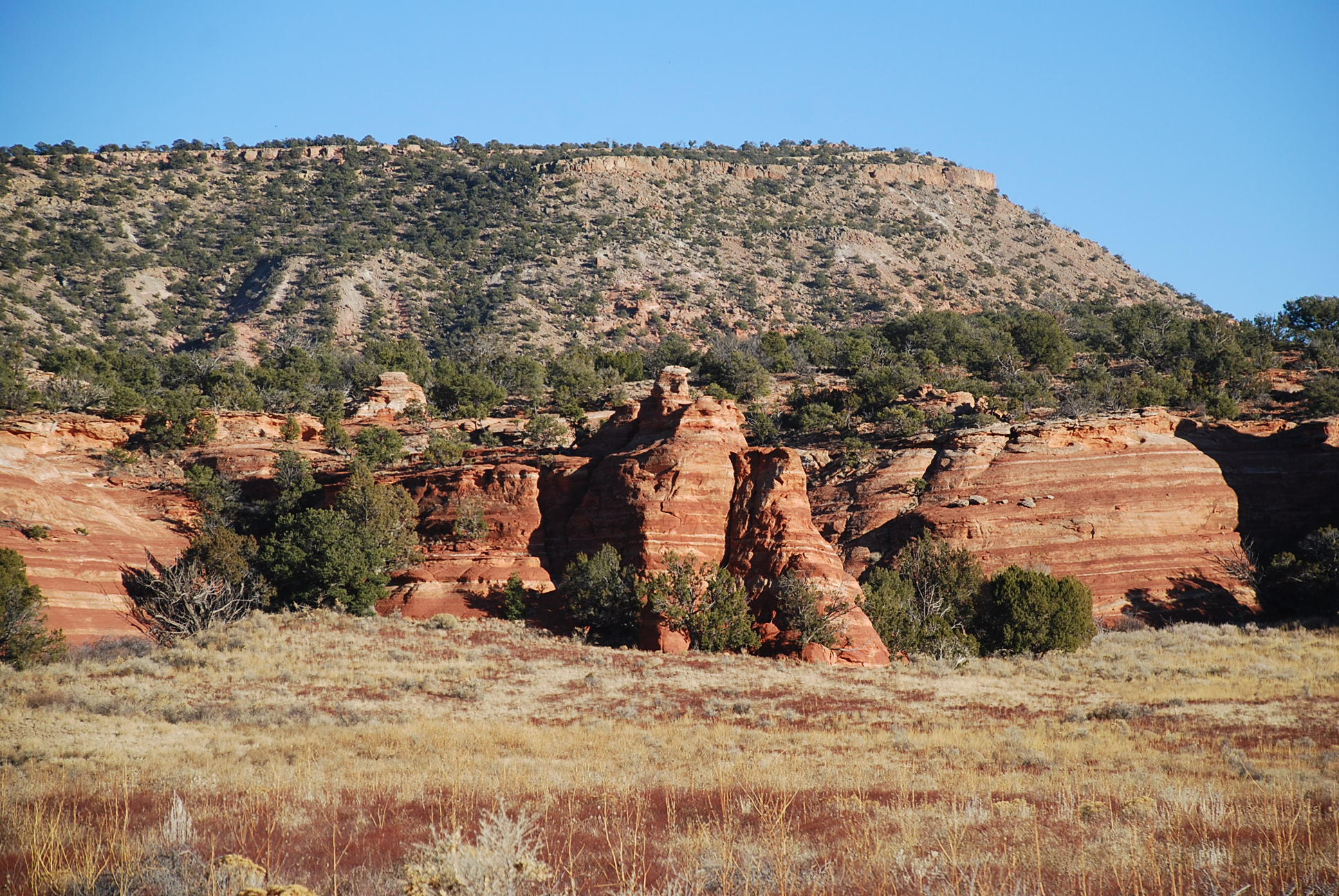 Chimney Rock Ranch At Red Canyon Ranches Real Estate Listings Main Image
