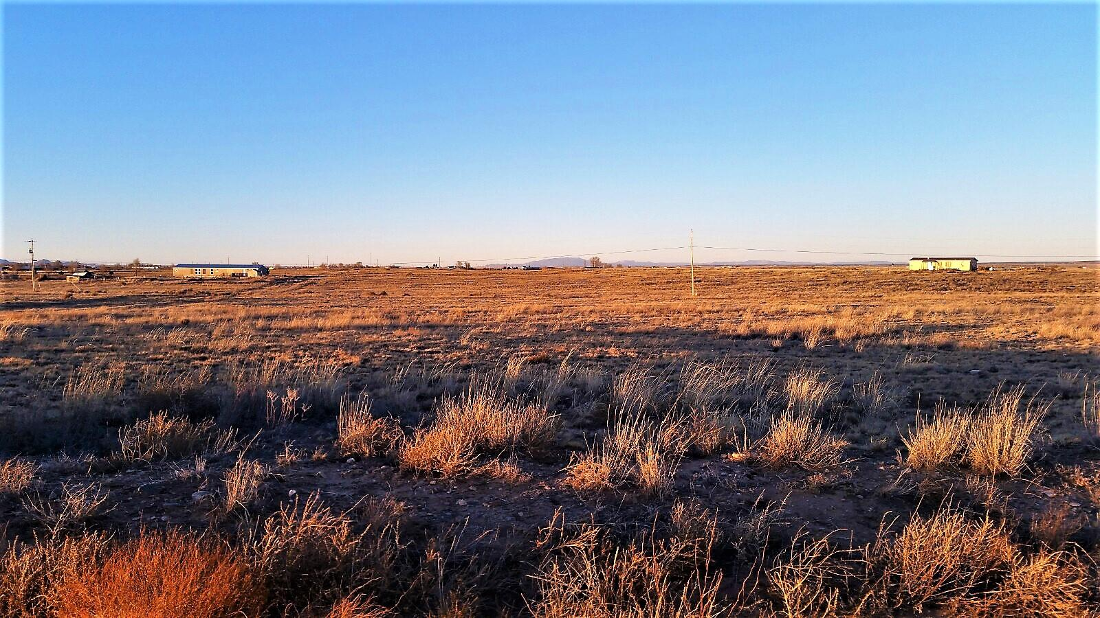 Palomino Drive, Lot 34 Property Photo - Moriarty, NM real estate listing