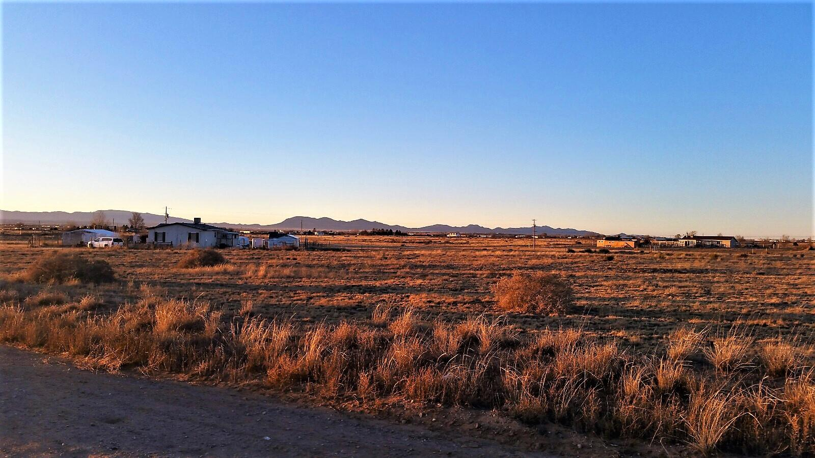 Palomino Drive, Lot 35 Property Photo - Moriarty, NM real estate listing