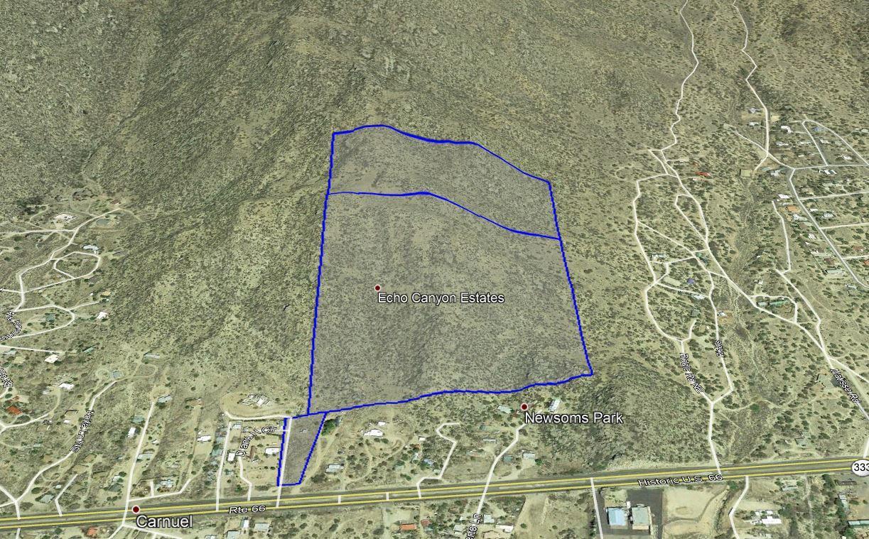Echo Canyon Estates Real Estate Listings Main Image