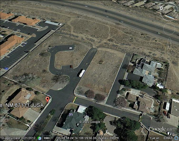 Albuquerque Ranch Estates Real Estate Listings Main Image
