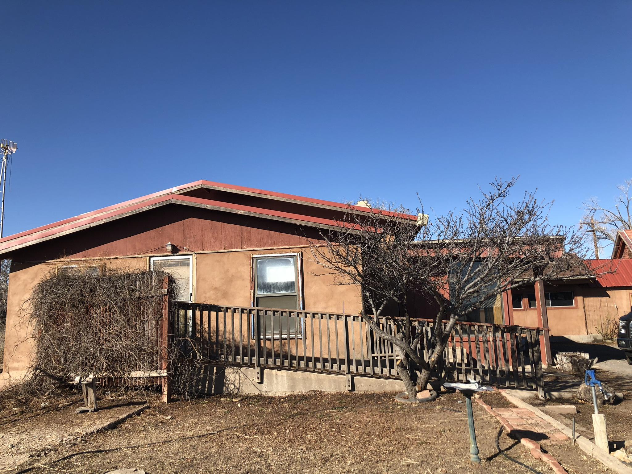 600 S Main Street, Magdalena, NM 87825 - Magdalena, NM real estate listing