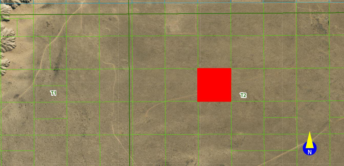 Off Pajarito (KD 32) SW Property Photo - Albuquerque, NM real estate listing