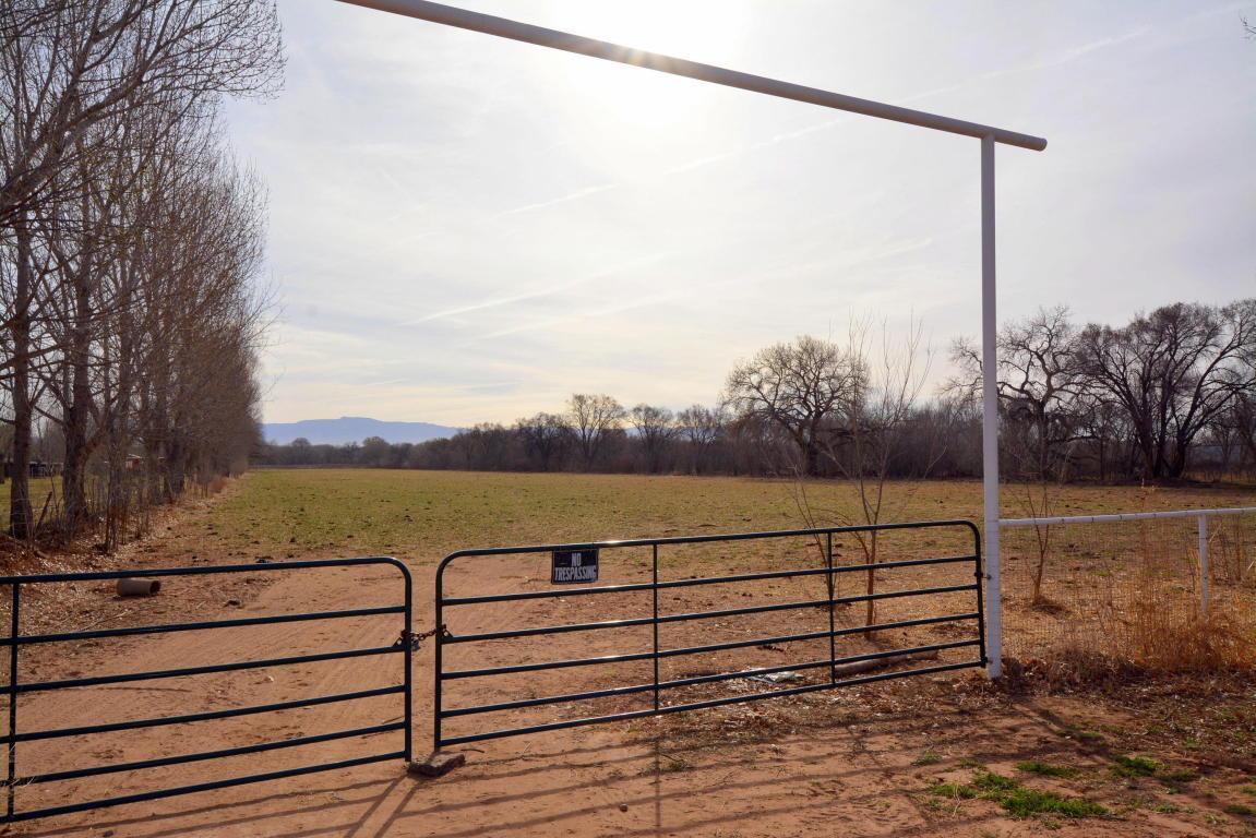 Carrasco Lane Land Of Vigil 5 Property Photo