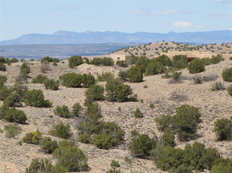 Lot 1-A CAMINO DEL CUERVO Property Photo - Placitas, NM real estate listing