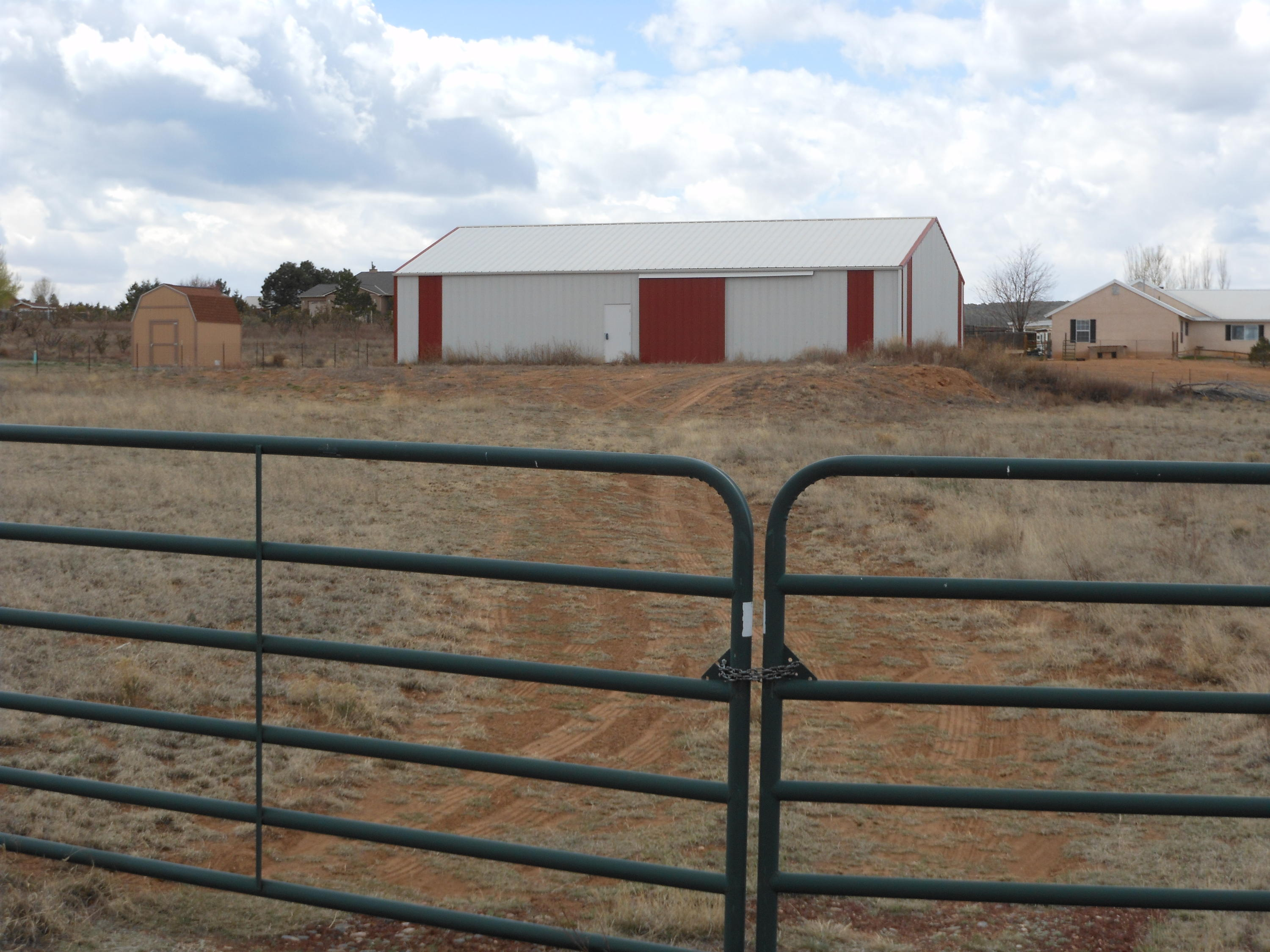 4 Evans Trail Nw Property Photo 1