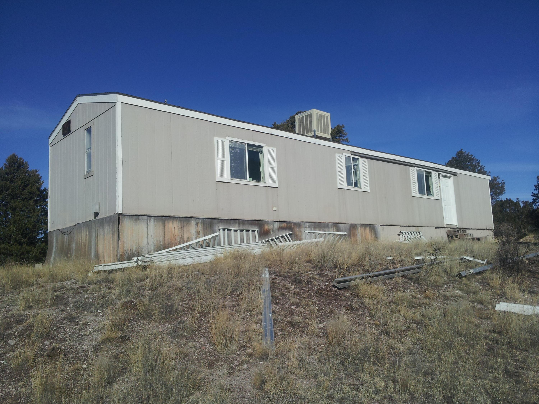 100 RIDGETOP Circle, Pie Town, NM 87827 - Pie Town, NM real estate listing