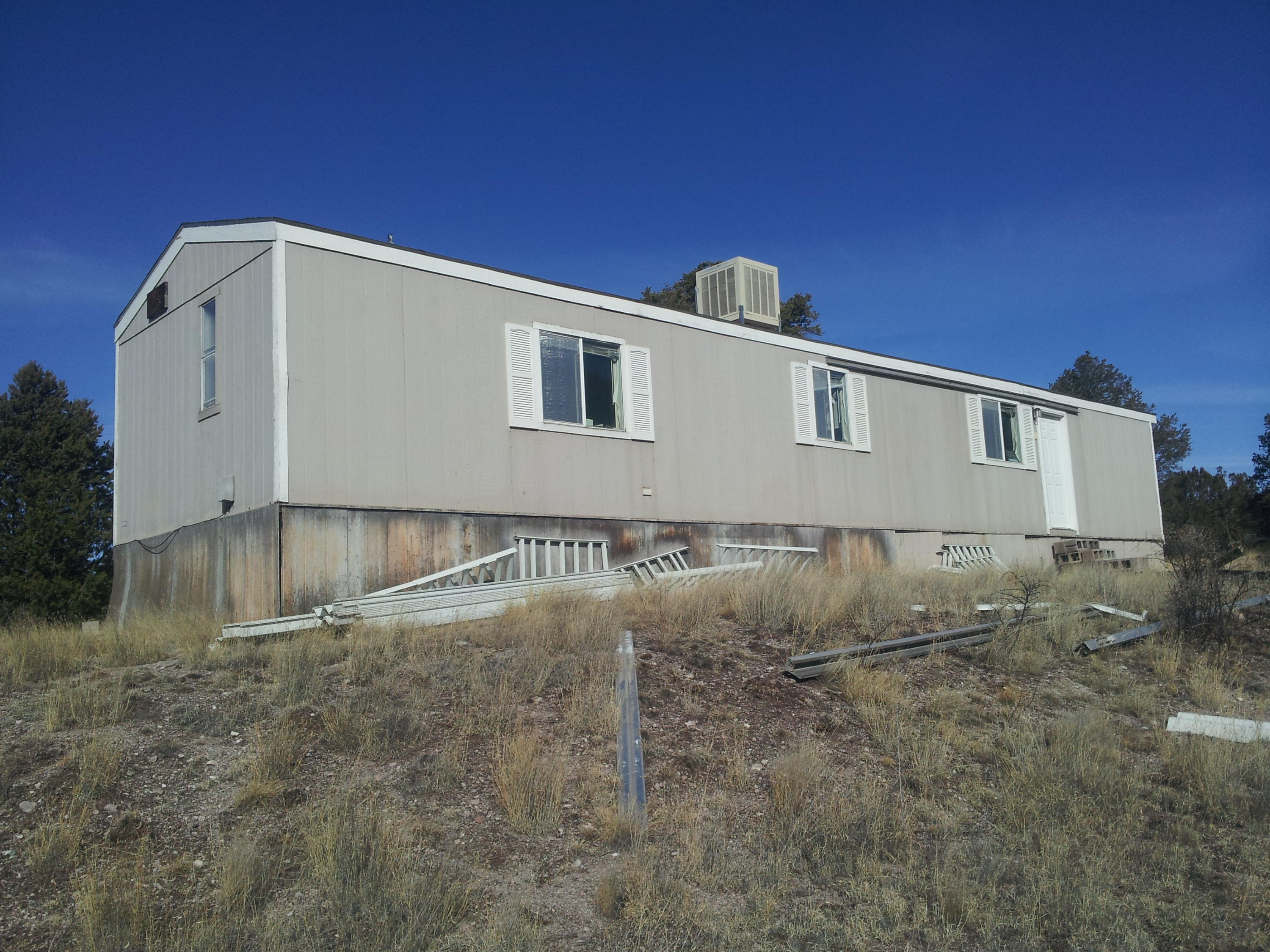 100 RIDGETOP Circle, Pie Town, NM 87827 - Pie Town, NM real estate listing