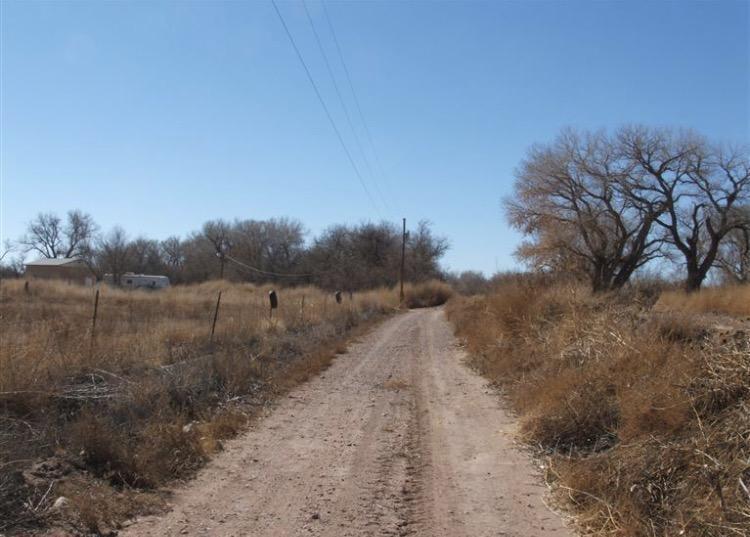 Off Las Nutrias, Veguita, NM 87062 - Veguita, NM real estate listing