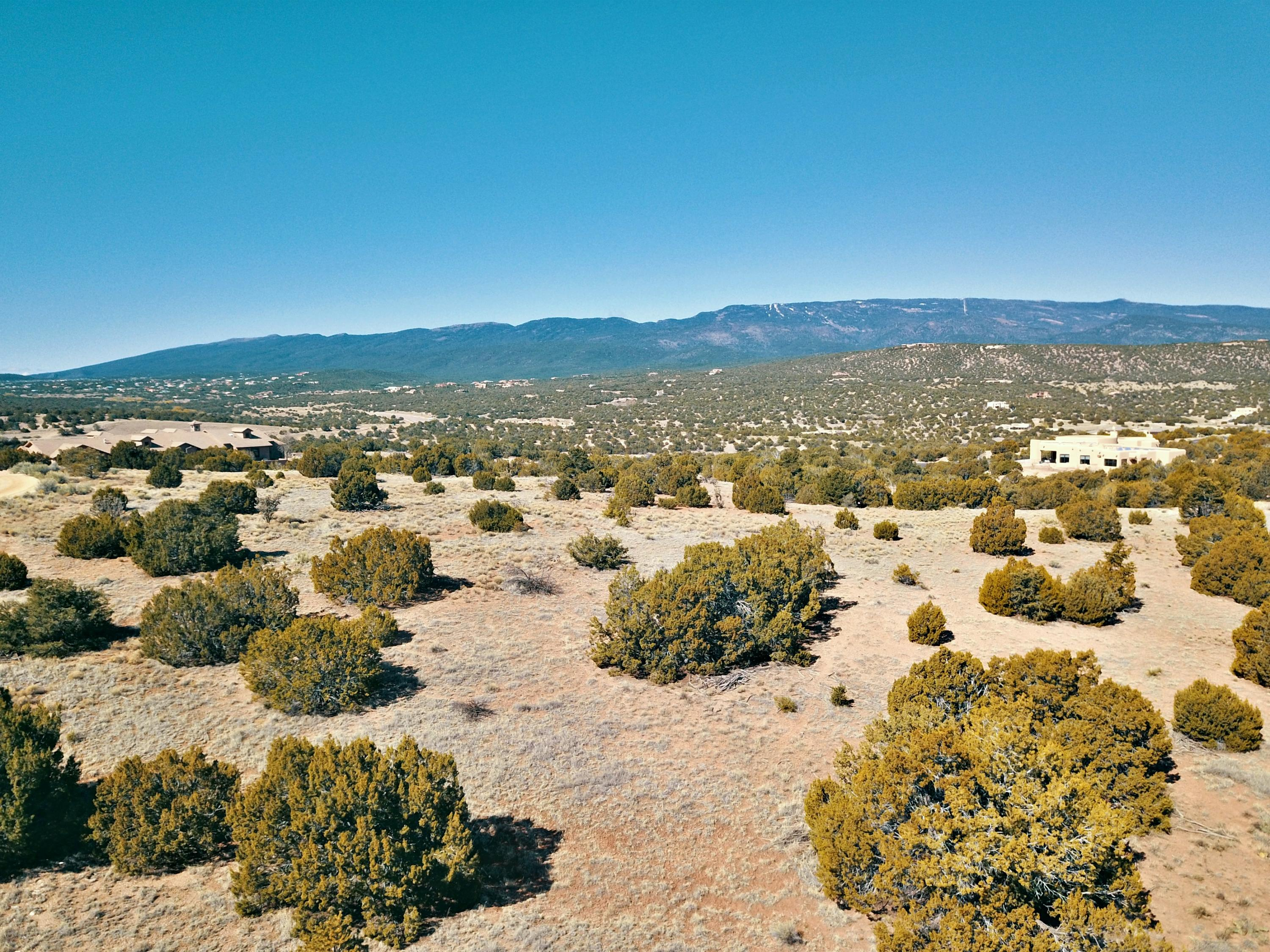 31 Turquoise Trail Property Photo - Sandia Park, NM real estate listing