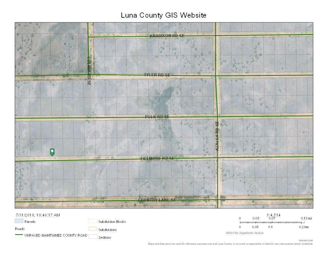 Tract 37 Fillmore Road Se Property Photo 1