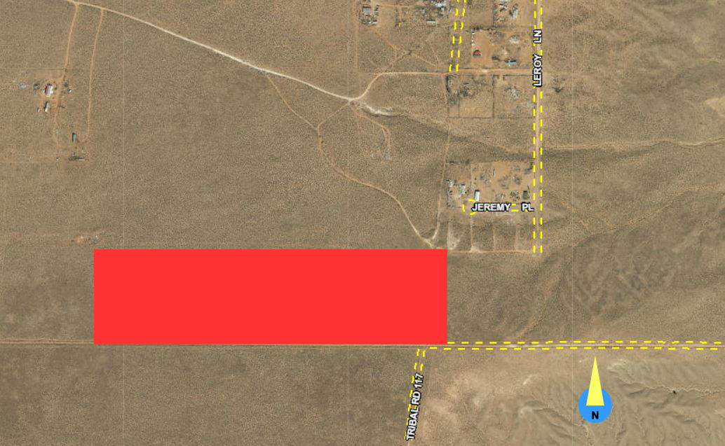 Off Pajarito (KD 1-5) SW Property Photo - Albuquerque, NM real estate listing