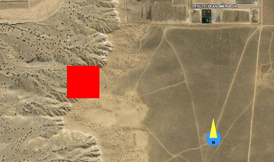 Off Pajarito (KD 6) SW Property Photo - Albuquerque, NM real estate listing