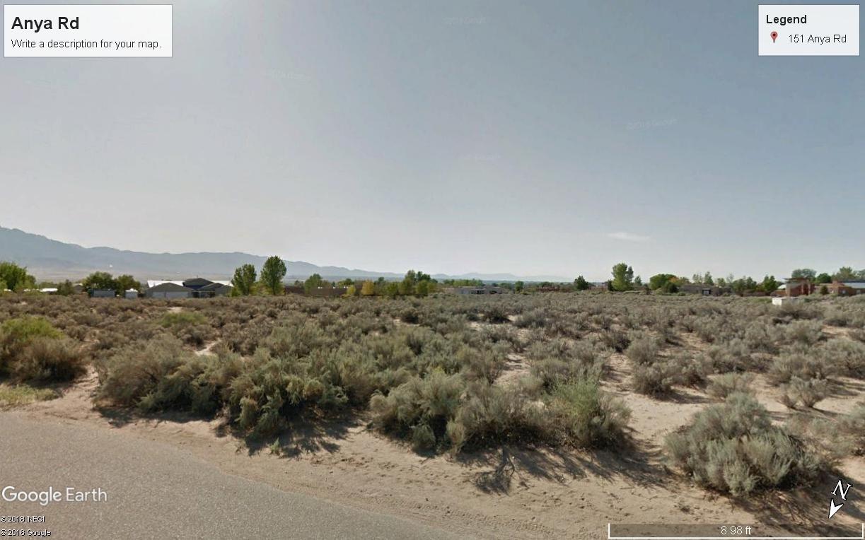 ANYA RD Property Photo - Corrales, NM real estate listing
