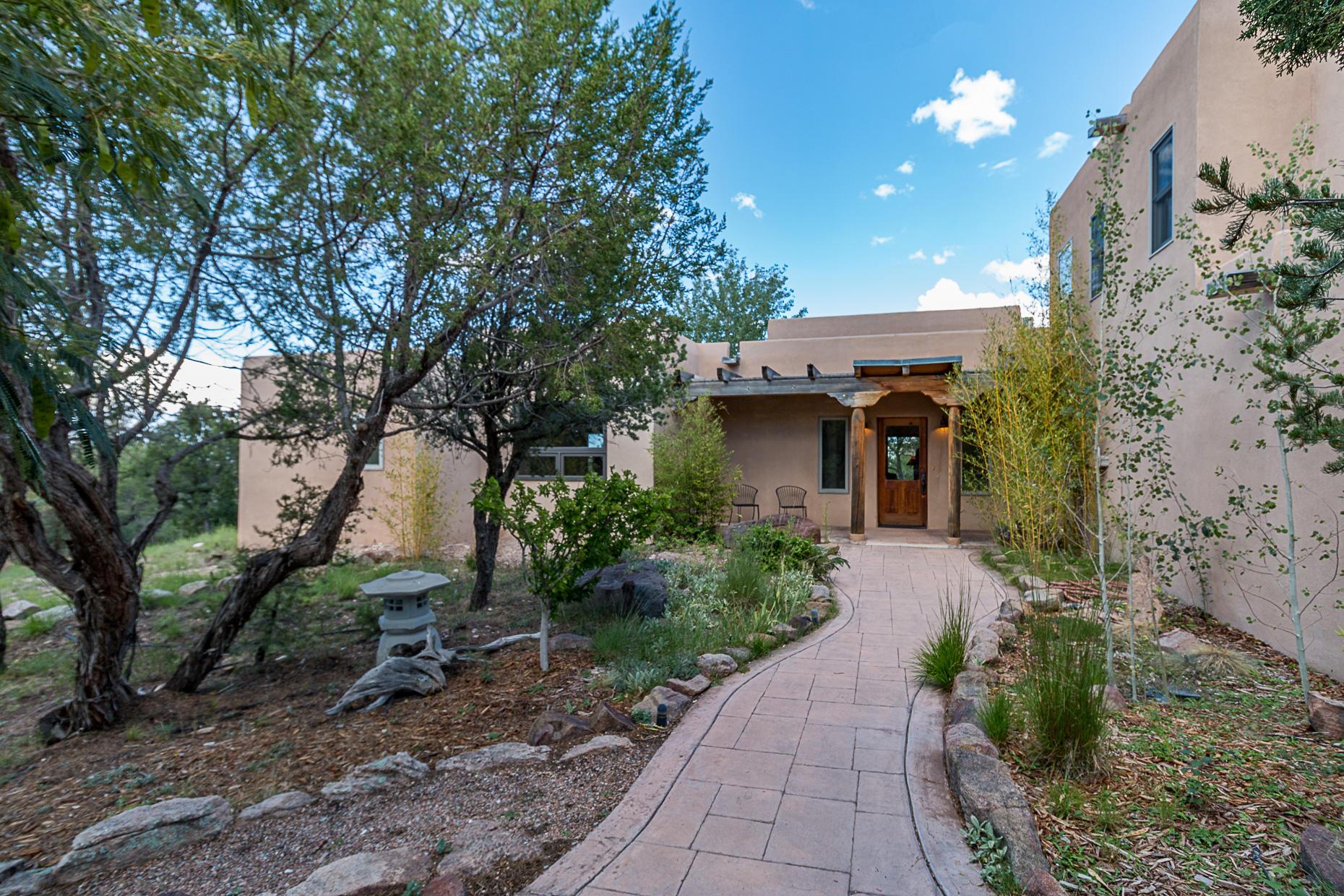 9 Punta Linda, Sandia Park, NM 87047 - Sandia Park, NM real estate listing